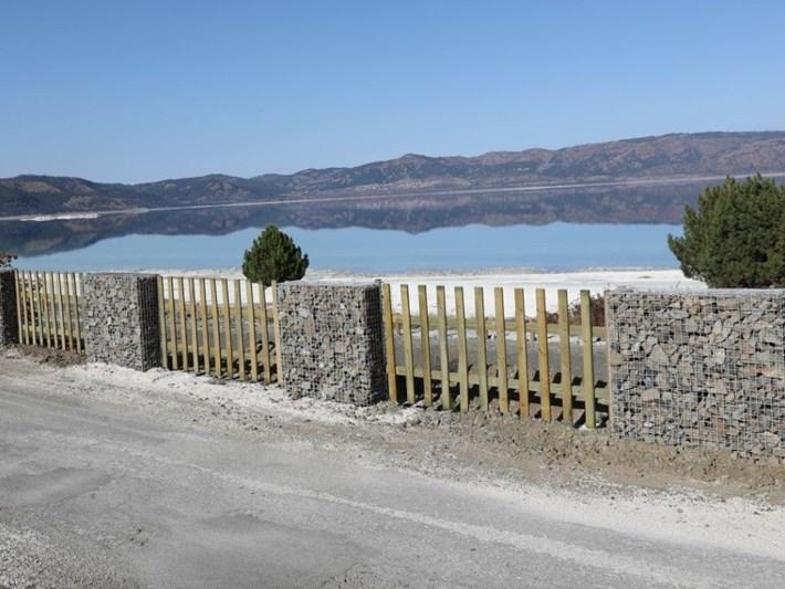 Salda Gölü'nün koruma alanı genişletildi