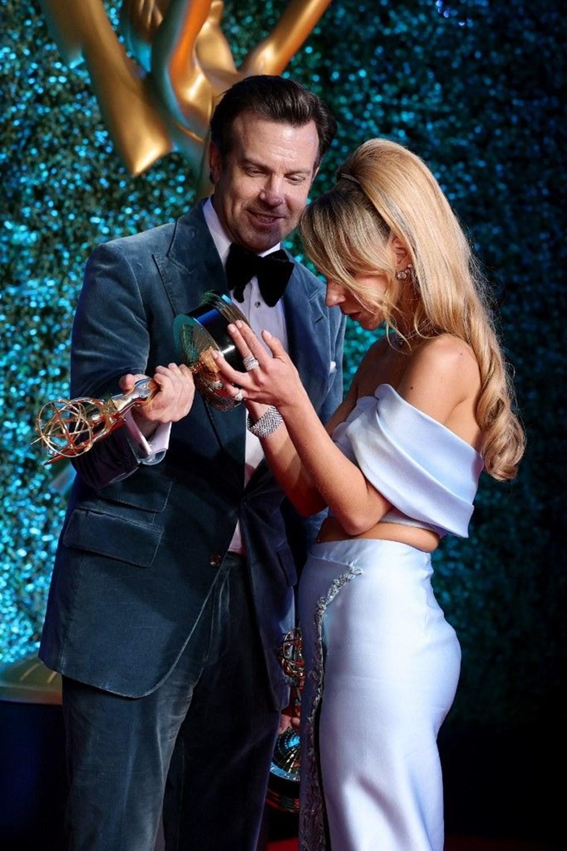 2021 Emmy Ödülleri'nin sahipleri belli oldu (73. Emmy Ödülleri'ni kazananlar) - 24