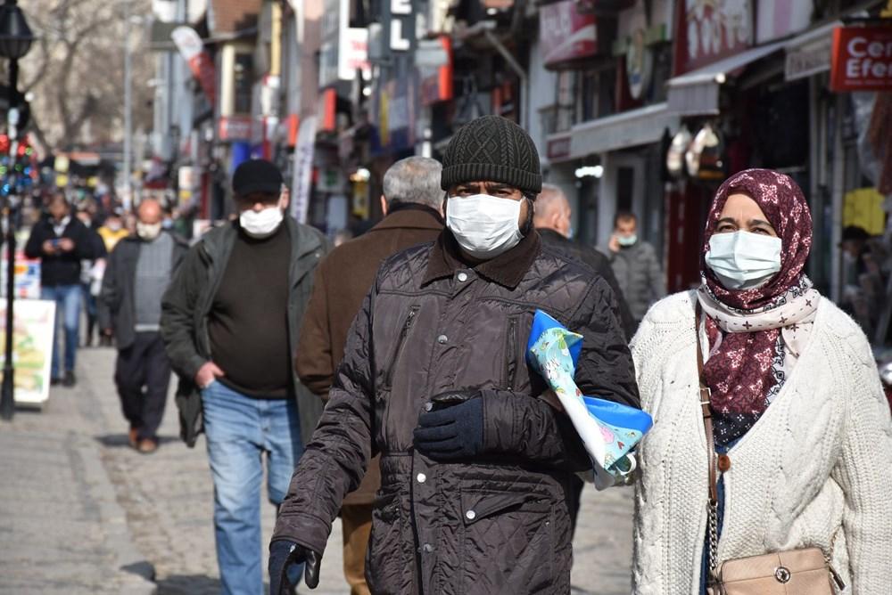 Trakya'da corona virüs yükselişe geçti, önlemler artırıldı - 2