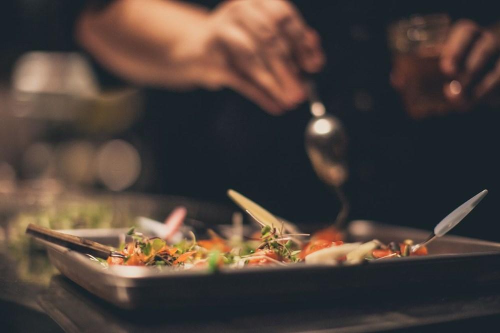 Restoran terbaik di dunia pada tahun 2021 telah terungkap: Memenangkan 5 dari 10 penghargaan terakhir - 20