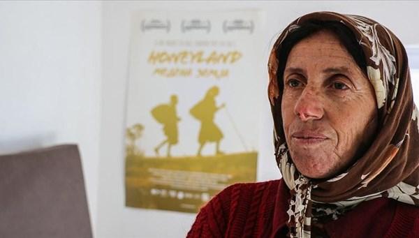 Bal Ülkesi (Honeyland) belgeselinin Hatice'si Oscar için umutlu