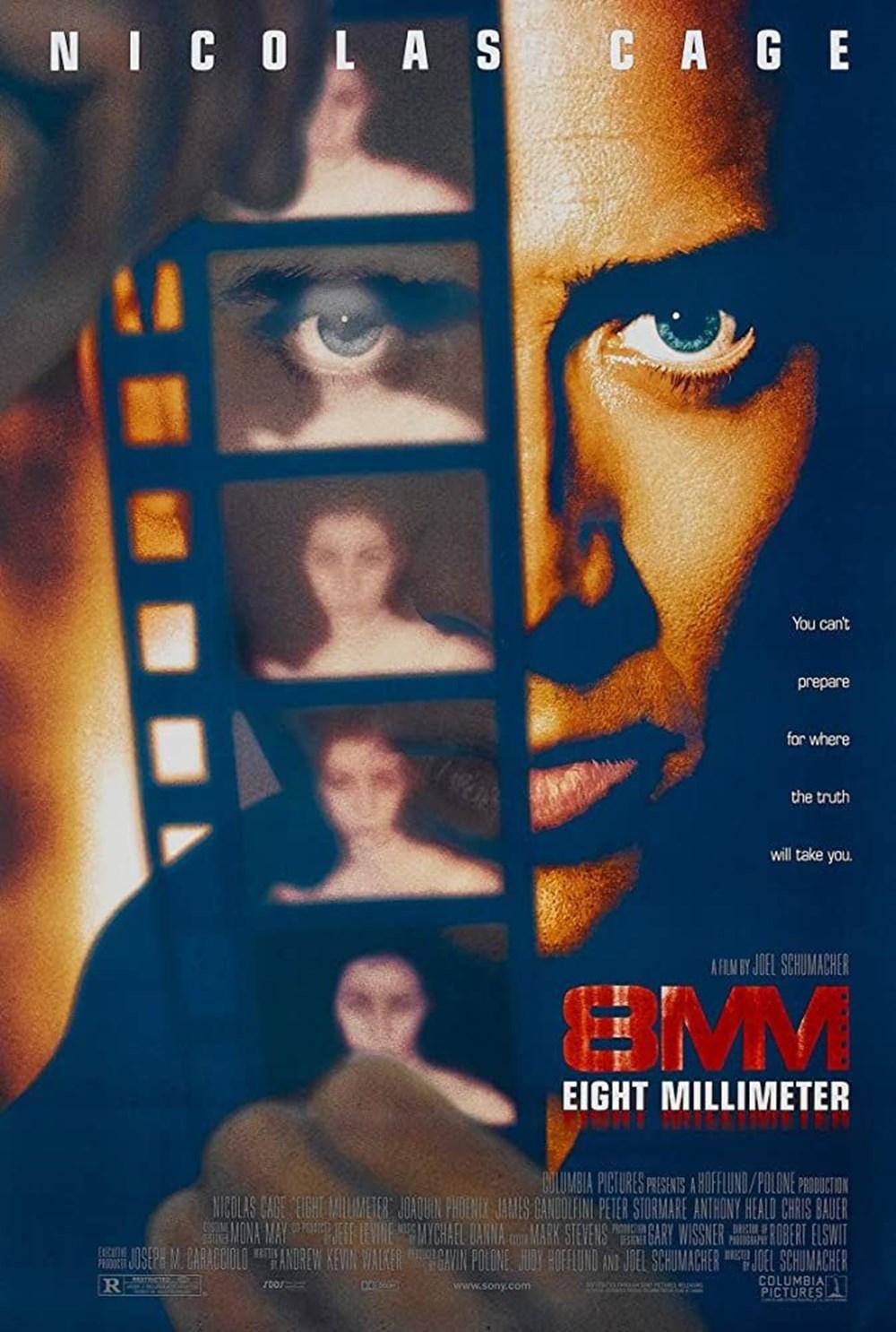 Joker filminin başrolü Joaquin Phoenix'in tüm filmleri - 32
