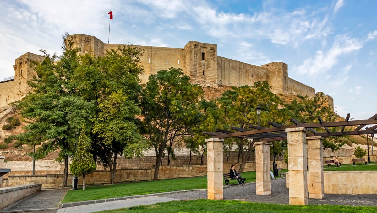 11 most beautiful places to visit in Gaziantep