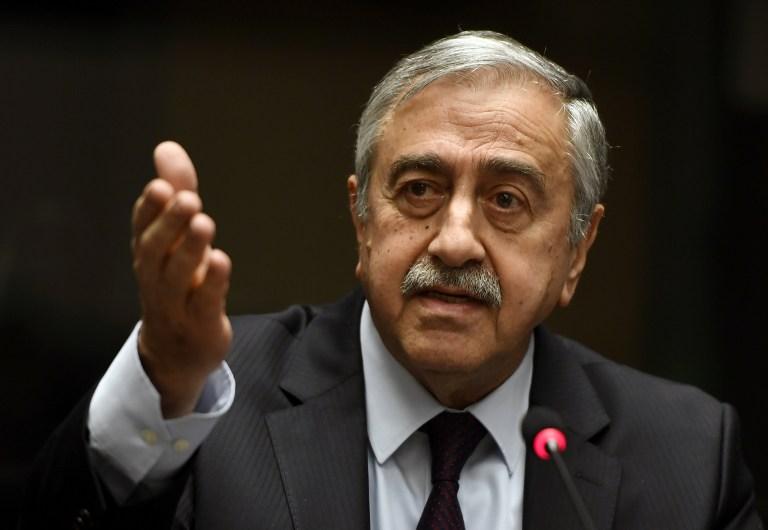 Kıbrıs müzakerelerinde Beşli Konferans başladı