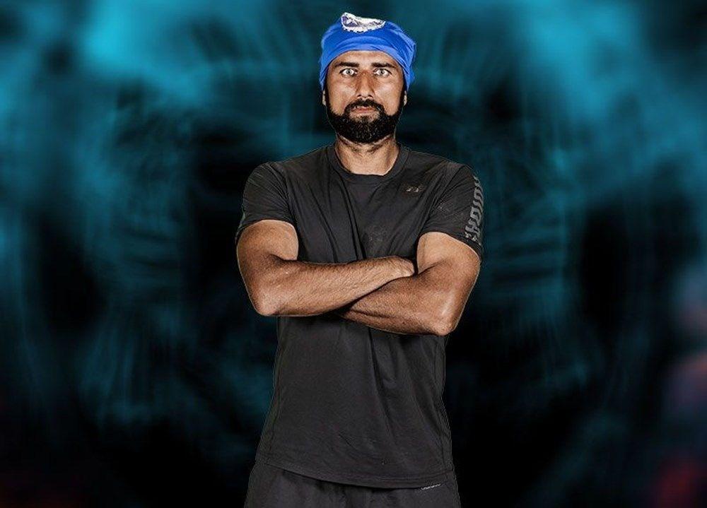 Survivor 2020'de finale kim kaldı? (Galataport'ta Survivor şampiyonluk heyecanı) - 9