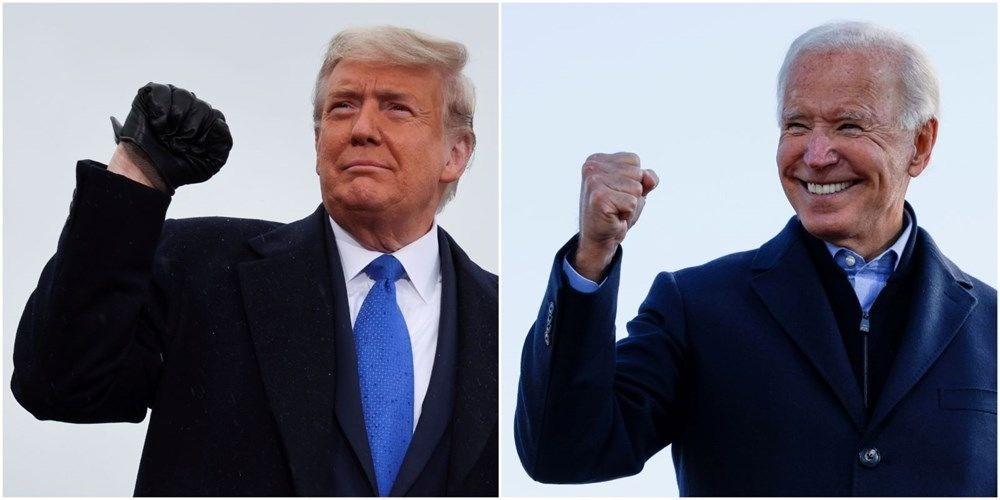 ABD'nin yeni başkanı Joe Biden - 1