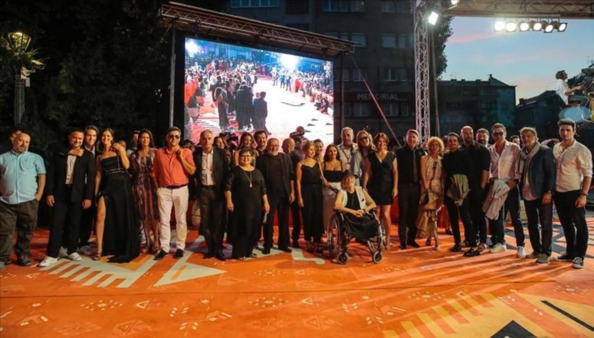 27. Saraybosna Film Festivali Komşuluk Halleri filmiyle başladı