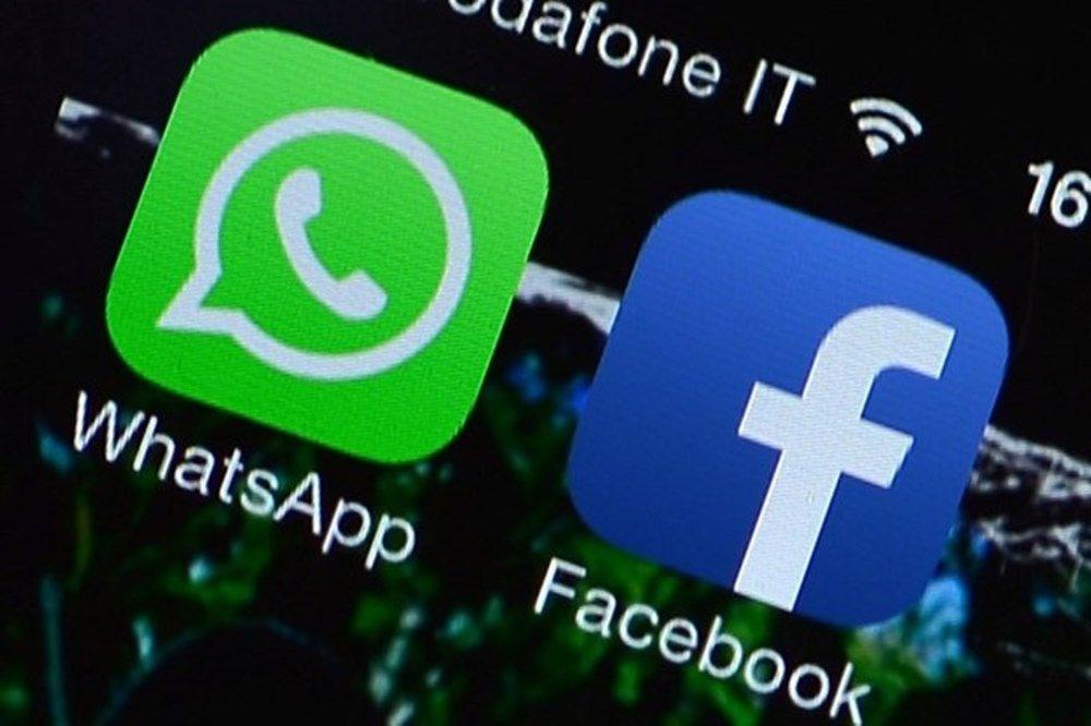 WhatsApp'tan tepki çeken karar: Verisini paylaşmayana yasak geliyor - 4