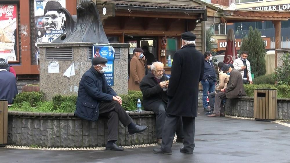 En çok vaka görülen iller arasındaki Rize'de 'çay sohbetleri' yasaklandı - 2