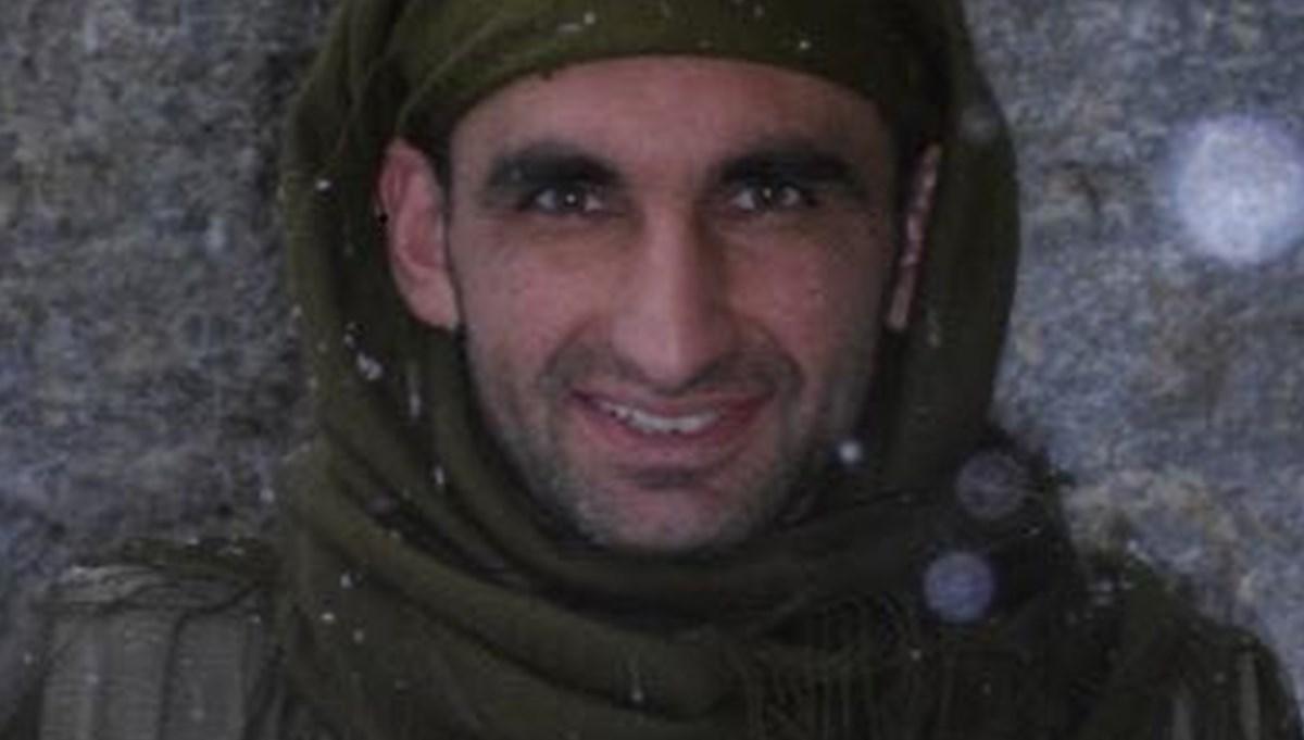 SON DAKİKA:Kırmızı listedeki PKK'lı terörist etkisiz hale getirildi