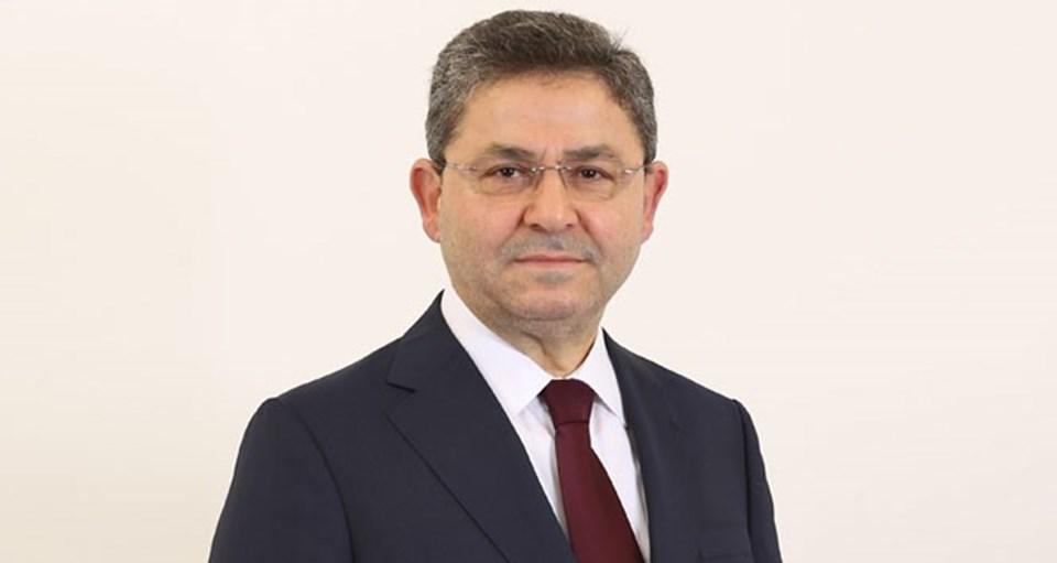 Turkcell Yönetim Kurulu Başkanı Ahmet Akça