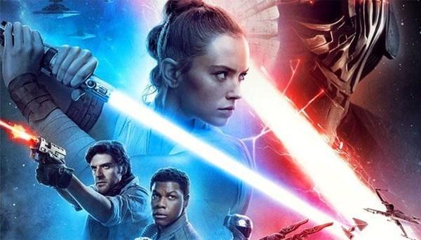 The Rise of Skywalker'ın yeni fragmanı