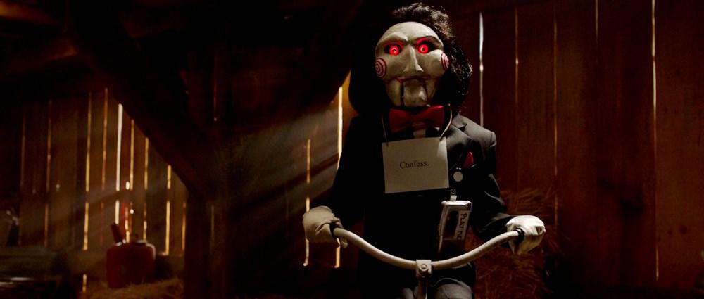 Forbes en çok kar getiren korku filmi karakterlerini açıkladı - 9