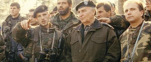 Bağımsız Bosna Hersek'in 'bilge' lideri: Aliya