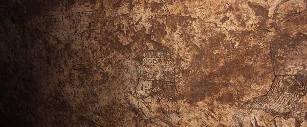 Tarihi kentte 3 bin yıllık tapınak bulundu (Türkiye'de ilk)