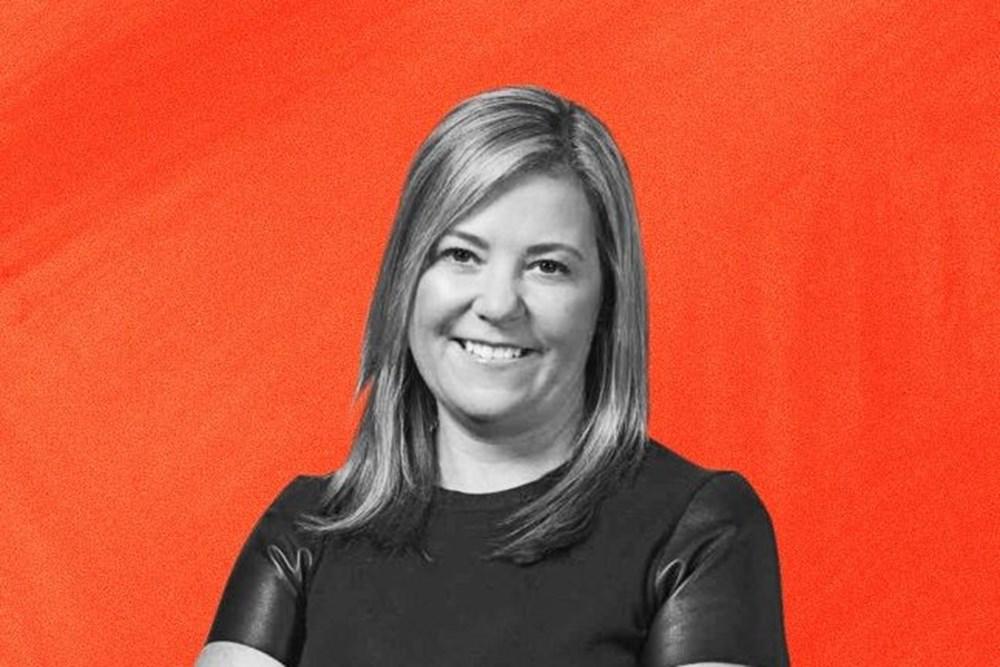 Fortune, dünyanın en güçlü 50 kadınını açıkladı - 45