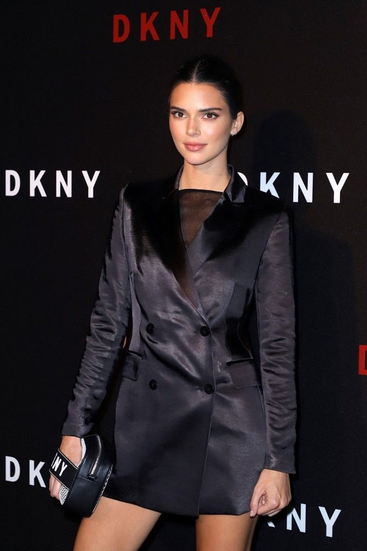 Kendall Jenner hamile mi? - 3