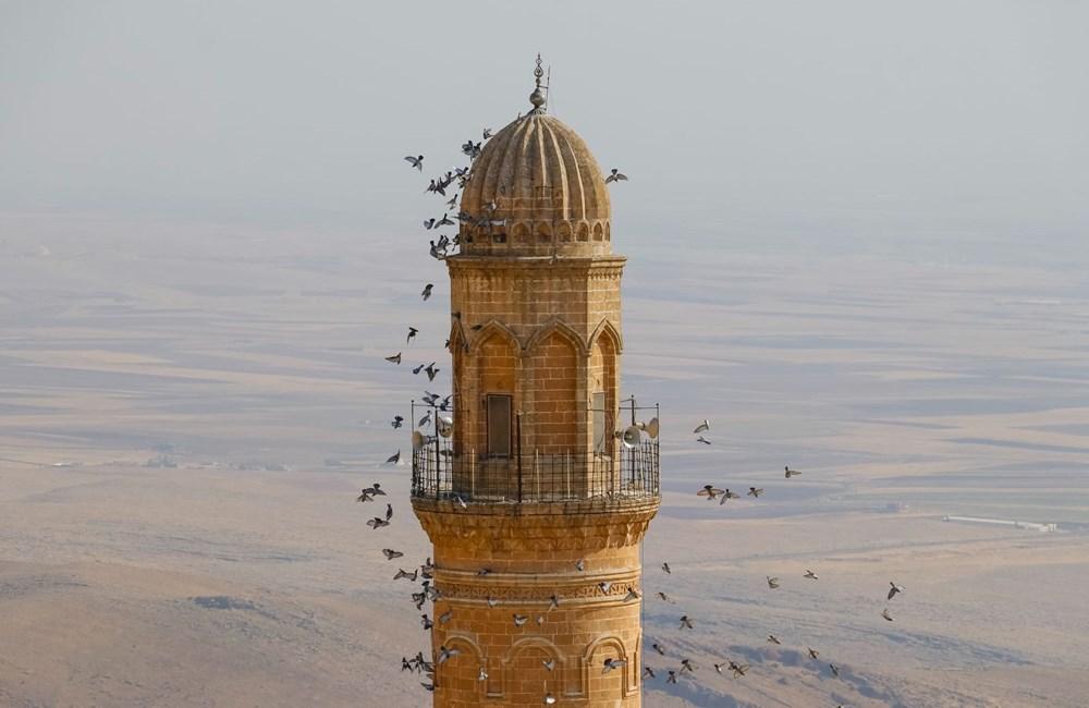 Antik kent Mardin'de Hint filmi çekilecek (Durga) - 8