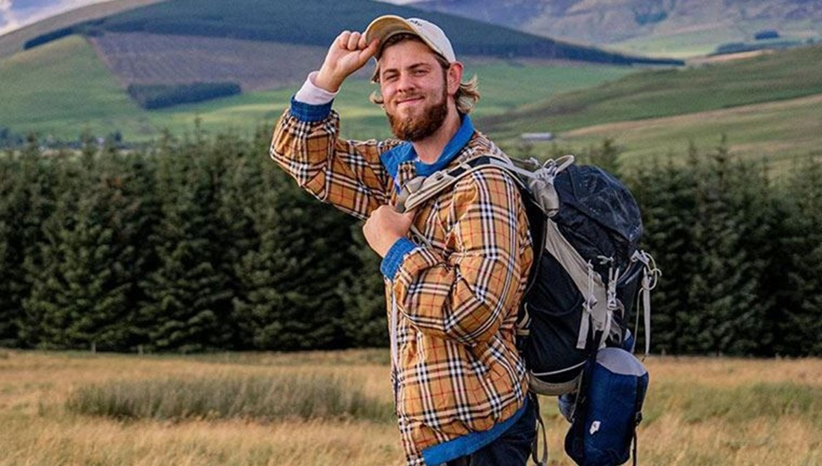 Genç YouTuber video çekerken düşüp hayatını kaybetti