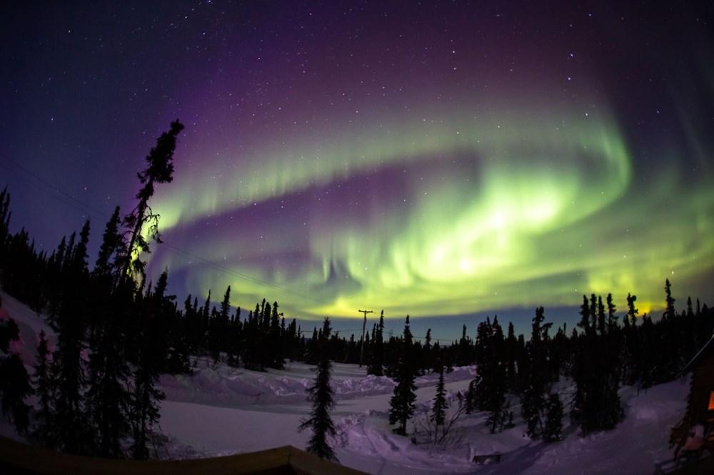 Binlerce yıldır insanlığı büyüleyen kuzey ışıklarının gizemi çözüldü - 2
