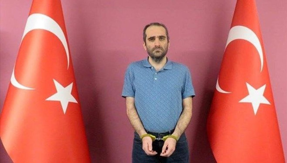 SON DAKİKA: Selahaddin Gülen'in ifadesi ortaya çıktı
