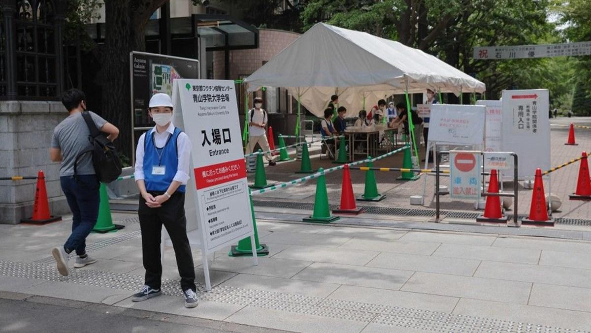 Japonya'dan yeni corona önlemi: Karantina kurallarına uymayanlar afişe ediliyor