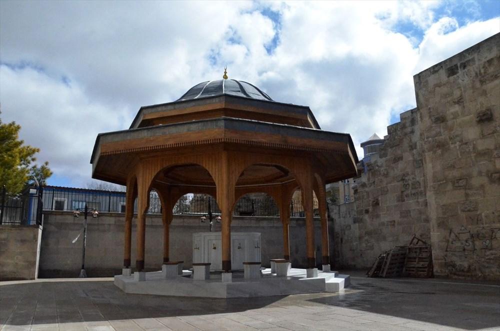 Osmanlı'dan kalma Hatun Hamamı kapılarını yeniden açıyor - 10