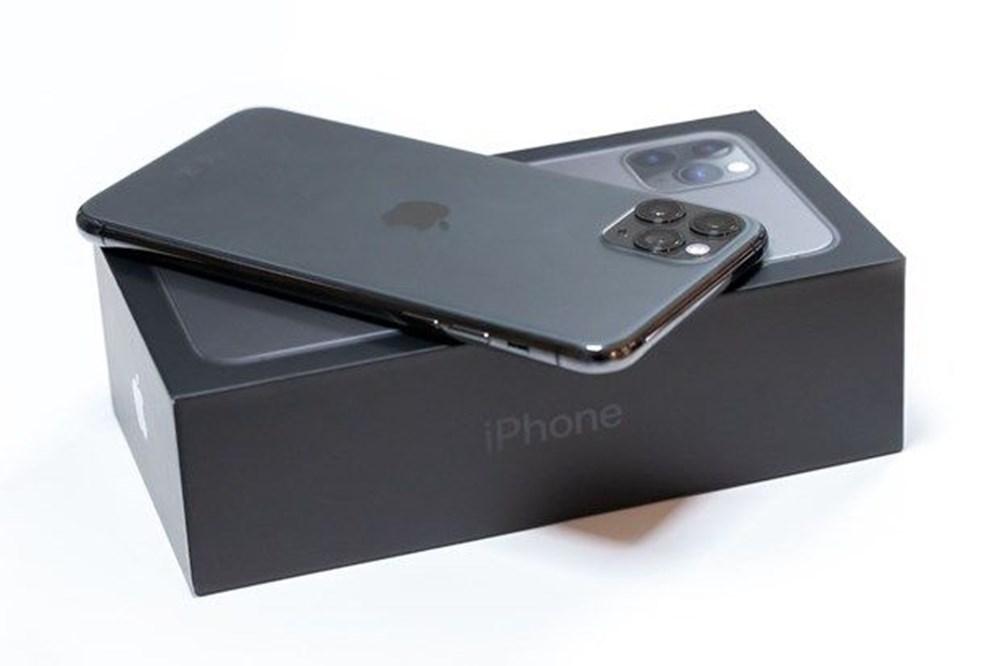 Apple yeni iPhone 13'te hedef yükseltti (iPhone 13 ne zaman çıkacak?) - 13