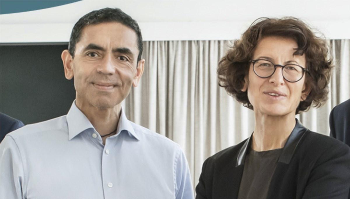 Corona virüs pandemisiyle birlikte milyarder olan 50 bilim insanı ve sağlık girişimcisi