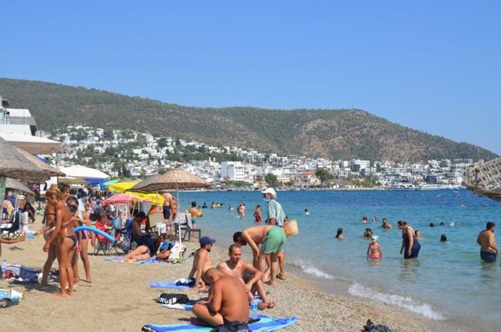Kurban Bayramı tatili öncesi yazlık yerlere akın ettiler - 11