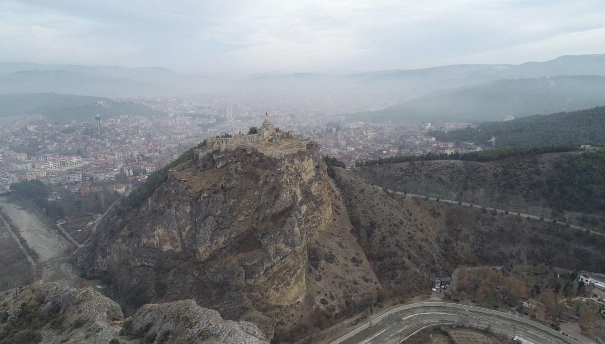 'Kırkkızlar' Türkiye'nin en geniş cam terası olacak