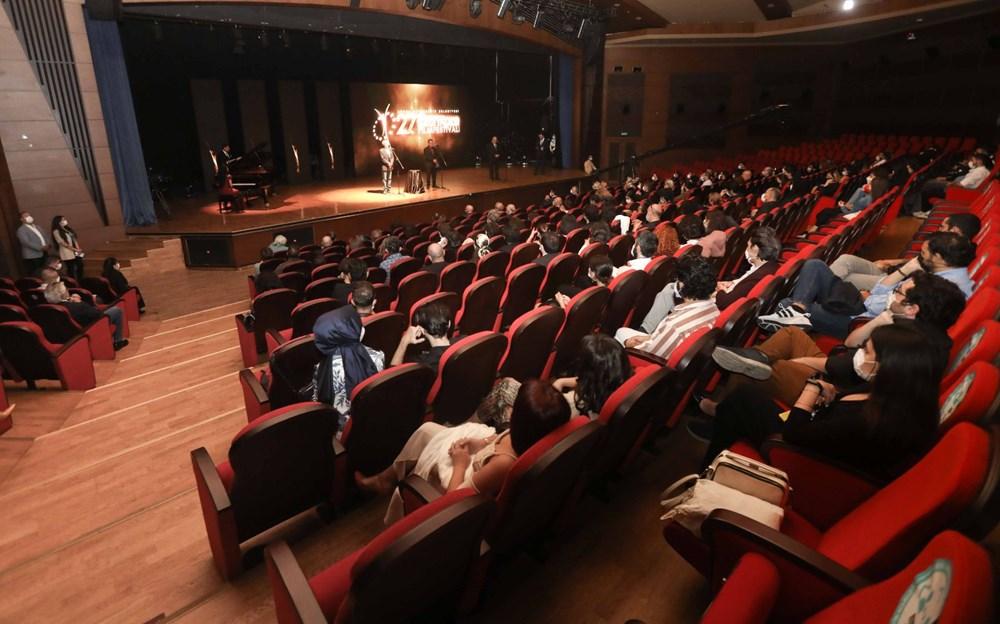 2020 Adana Altın Koza Film Festivali'nde En İyi Film Nasipse Adayız oldu - 8