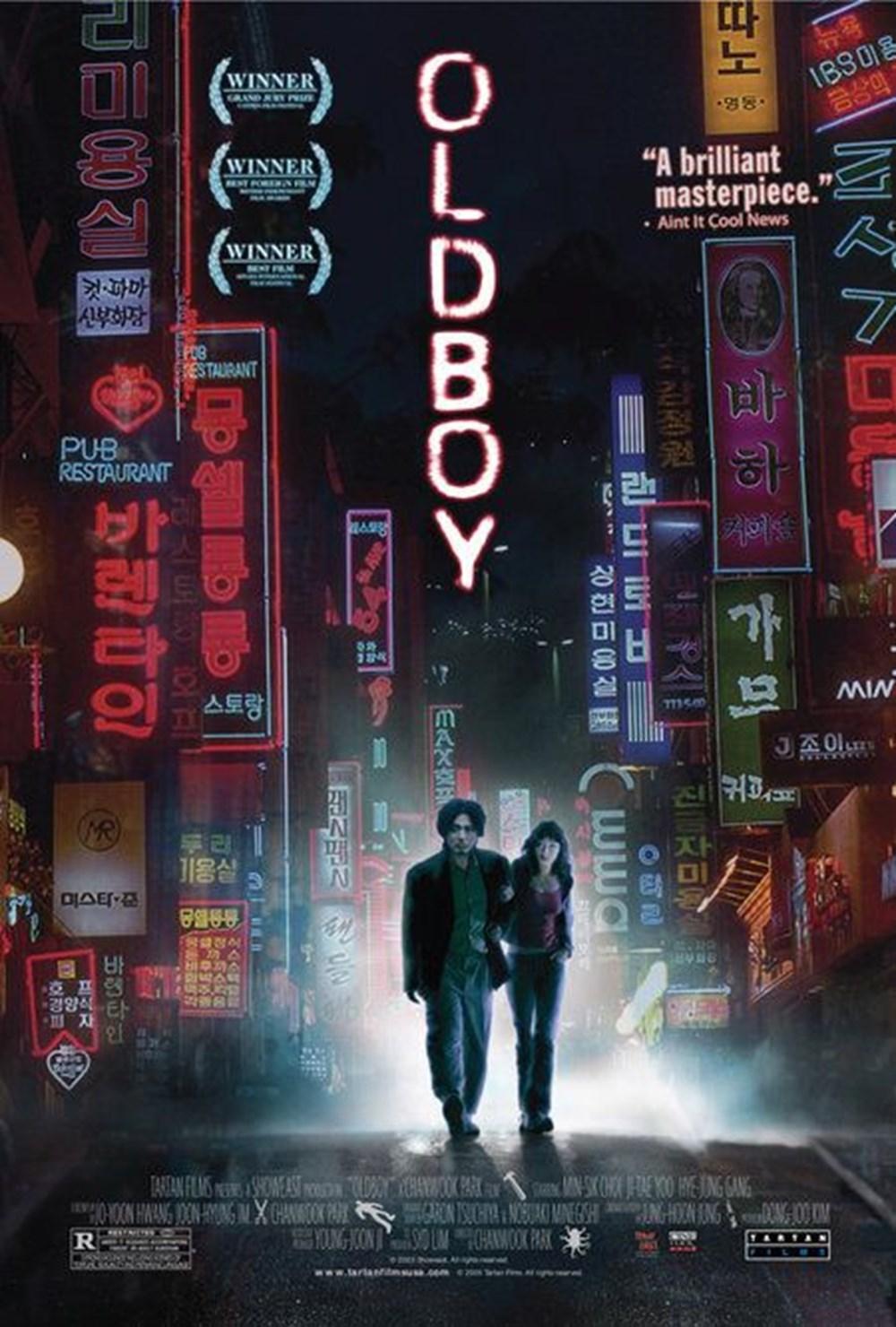 Sosyal izolasyonda film önerileri: Tüm zamanların iyi 100 filmi - 32