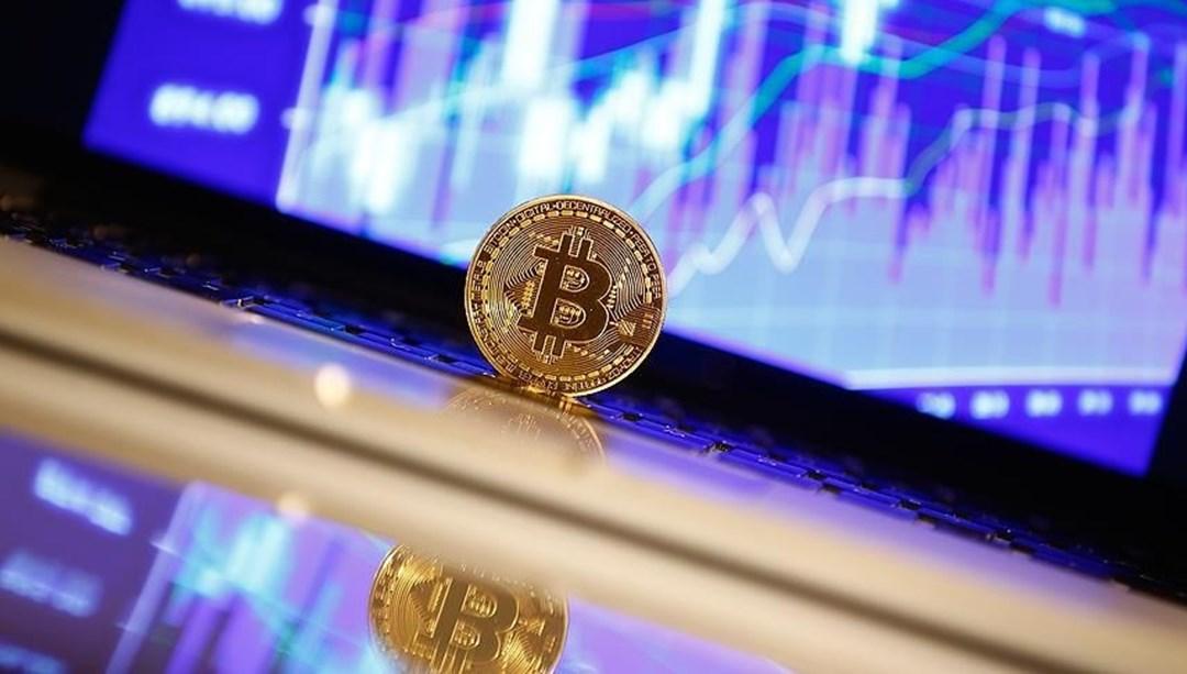 Bitcoin'de hızlı düşüş sürüyor