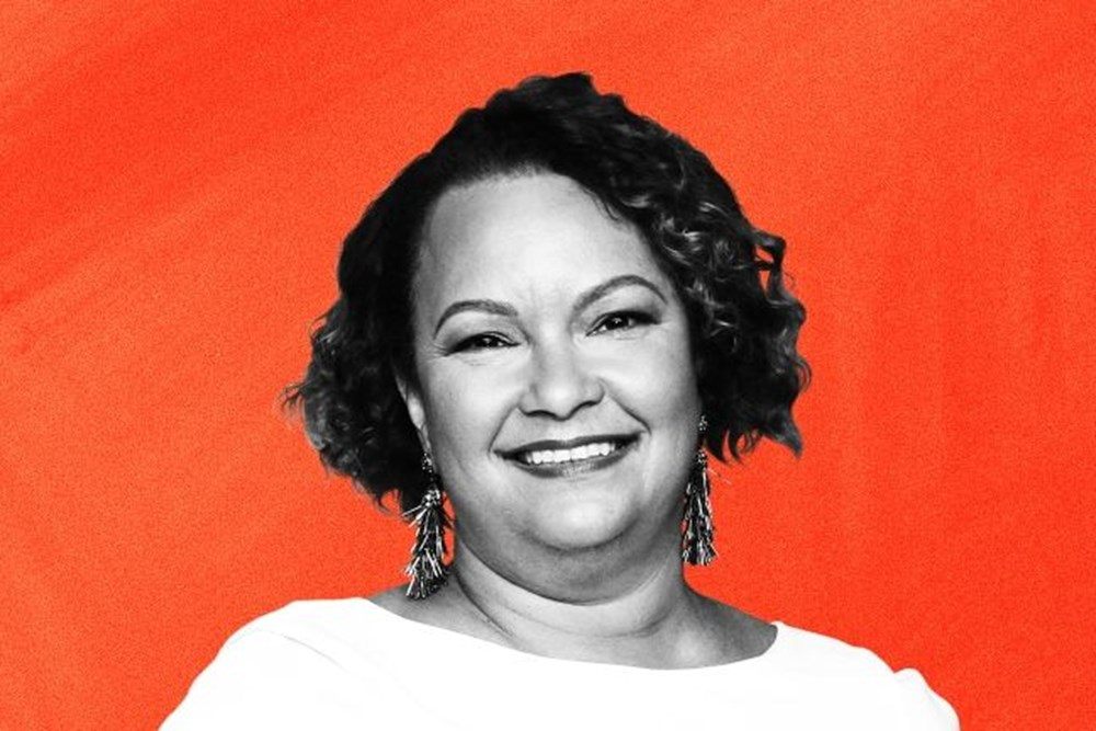 Fortune, dünyanın en güçlü 50 kadınını açıkladı - 33