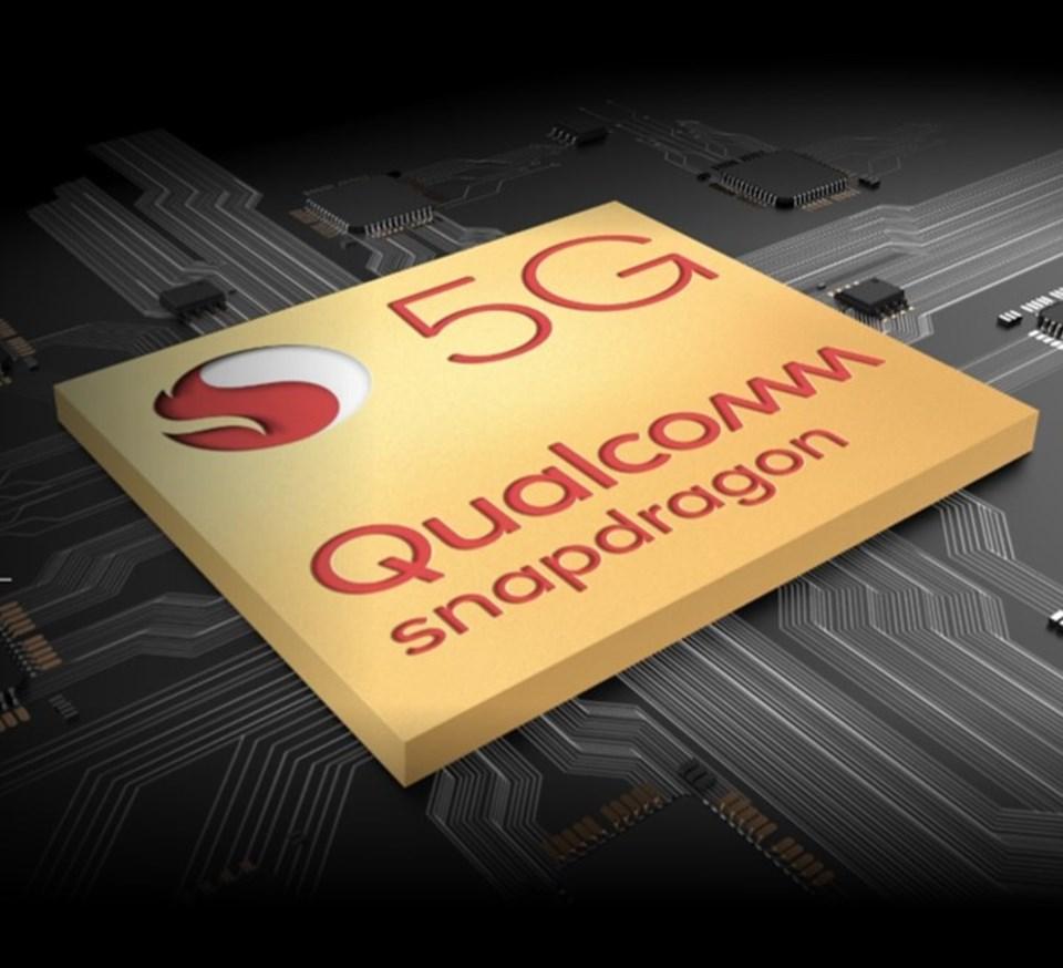 Snapdragon X55 5G modem sayesinde OEM'ler şimdi multi gigabayt bağlantısını destekleyen Windows PC'ler üretebilecek.