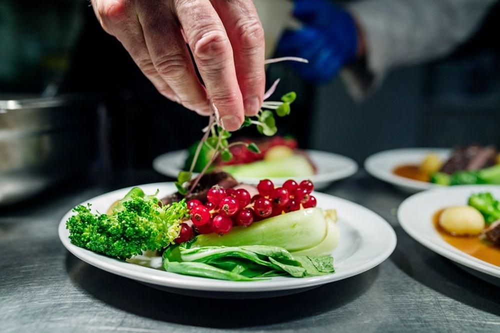 Restoran terbaik dunia pada tahun 2021 terungkap: Memenangkan 5 dari 10 penghargaan terakhir - 49