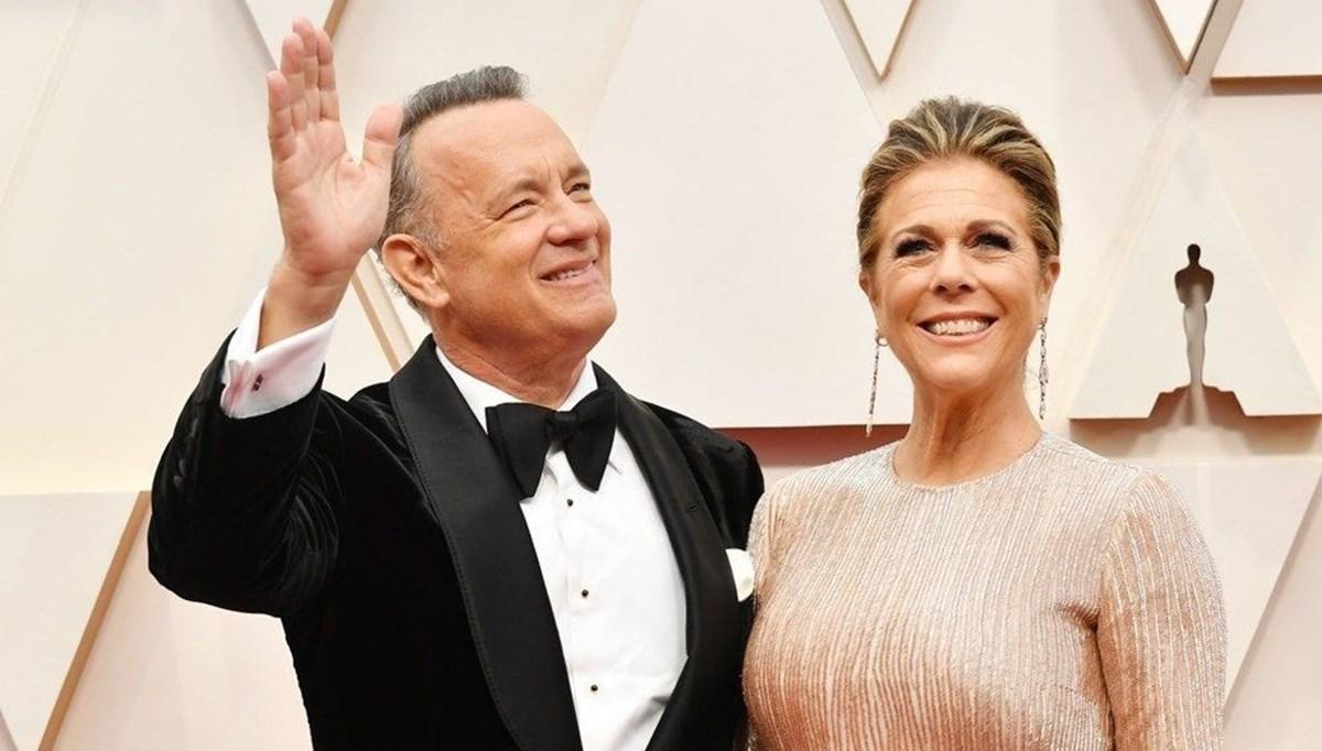 Tom Hanks Elvis Presley filmi için saçlarını kazıttı