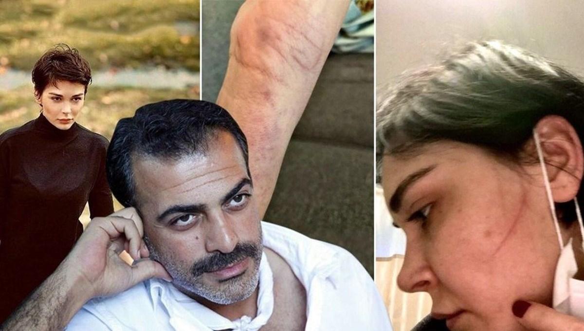 Sermiyan Midyat ile eski sevgilisi Sevcan Yaşar'ın duruşması ertelendi