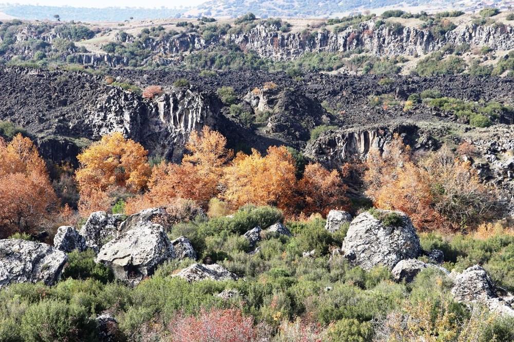 Türkiye'nin jeoparkı geçmişten geleceğe yolculuğa çıkarıyor: Kula-Salihli Jeoparkı - 6
