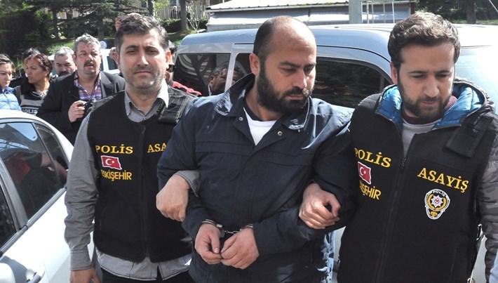 Eskişehir'de 4 akademisyeni öldüren şüpheli, mahkemede avukata hakaret etti