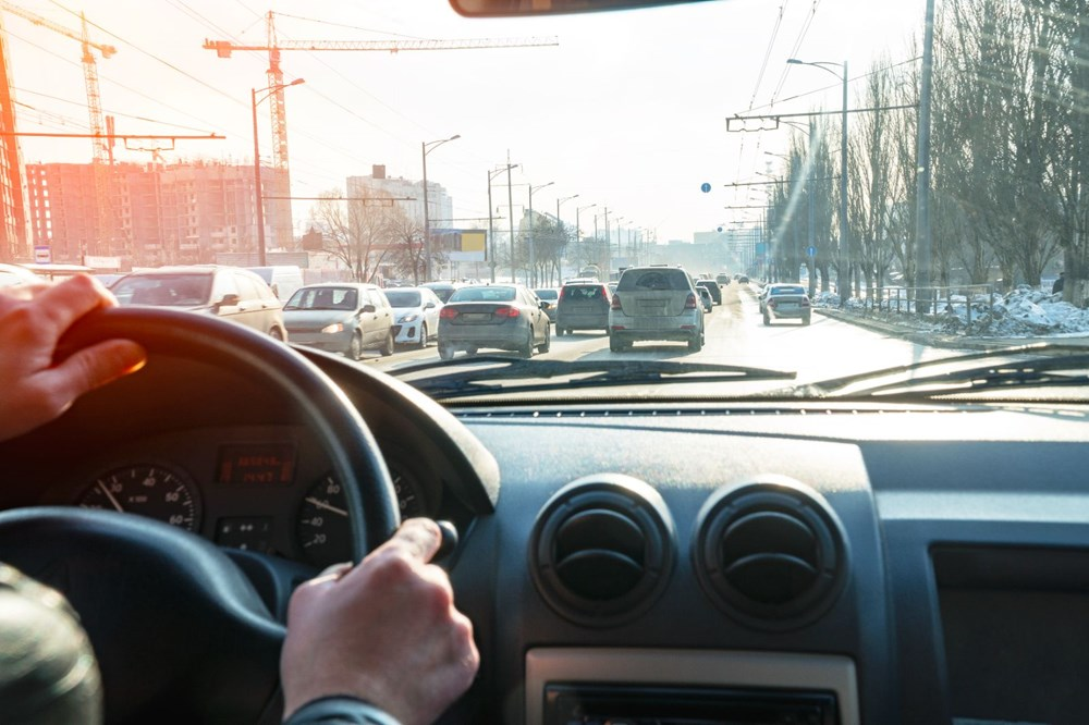 Bayram yolculuğunda şoförlerin dikkat etmesi gerekenler - 2