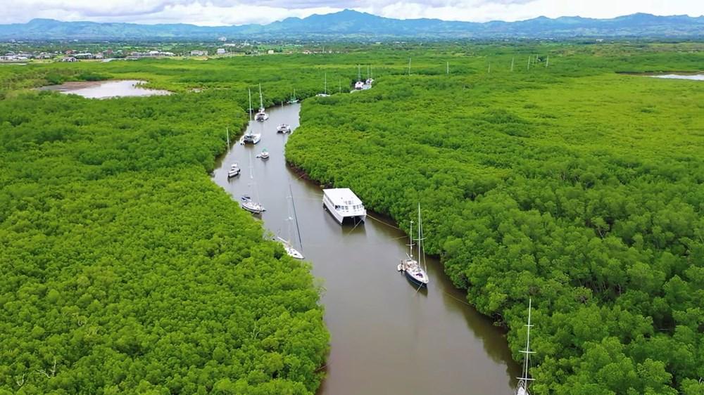Fiji tufan öncesi doğal afet ilan etti - 5
