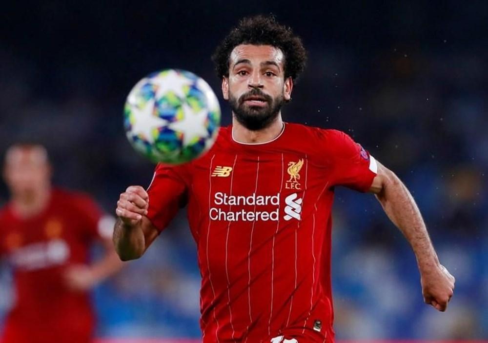 FIFA 21'in en iyi 10 futbolcusu belli oldu - 2