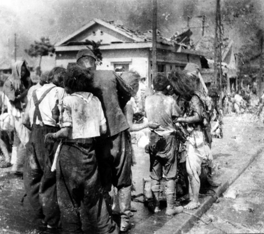 İnsanlığın kaybettiği yer: Hiroşima - 5