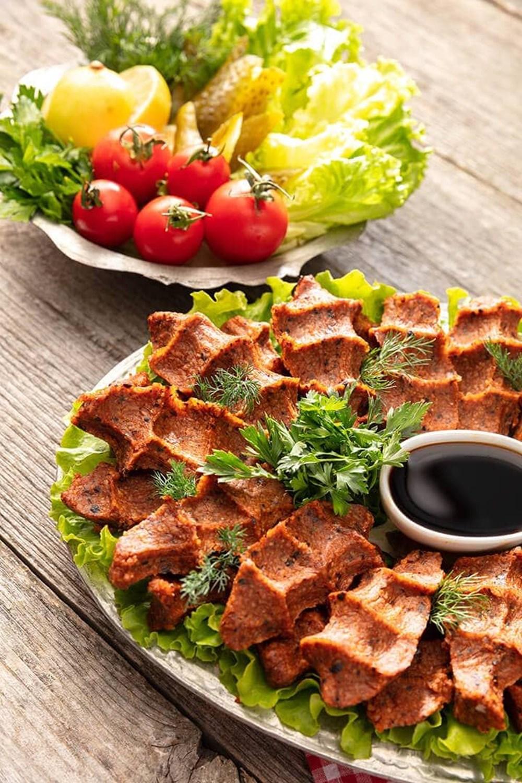 Kültür ve Turizm Bakanlığı tanıtıma başladı: Türk mutfağı ve gastronomi rotaları - 6