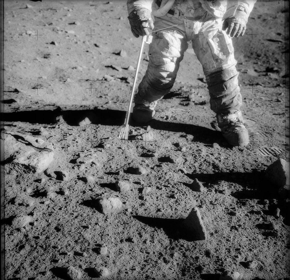 Ay'a 2025'ten önce gidilmeli: Uzayda havalar bozacak - 13