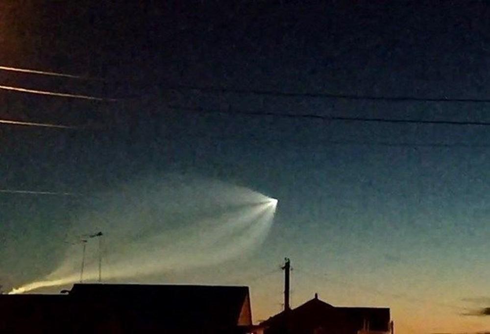 ABD merakla beklenen UFO raporunu yayımladı - 6