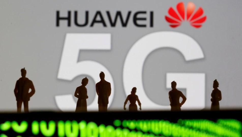 ABD'den Huawei kararı
