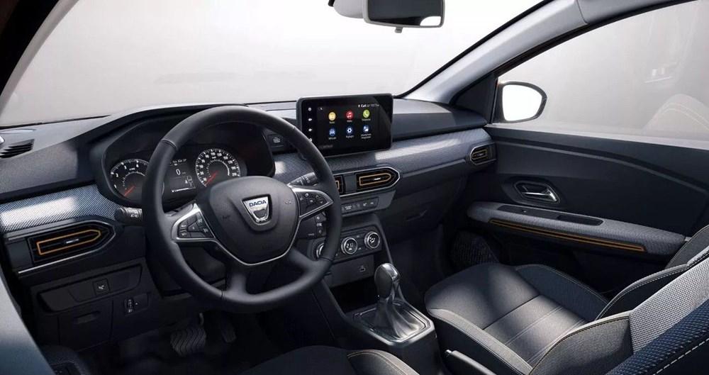 2021 yılında Türkiye'de satılan yeni otomobil modelleri - 25
